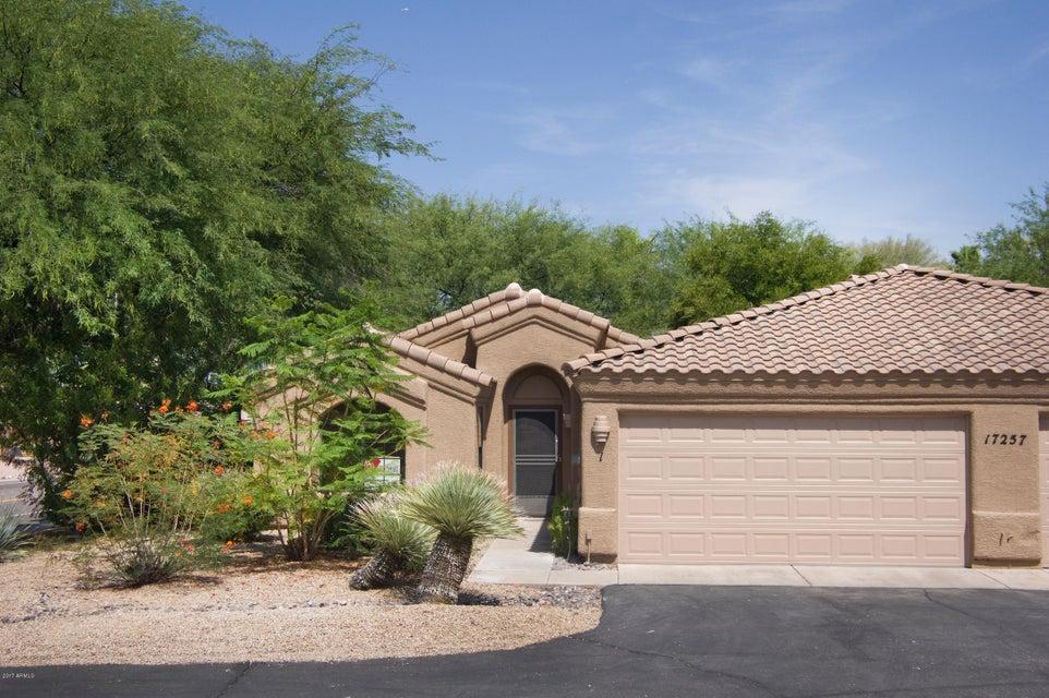 17257 E GRANDE Boulevard 1, Fountain Hills, AZ 85268
