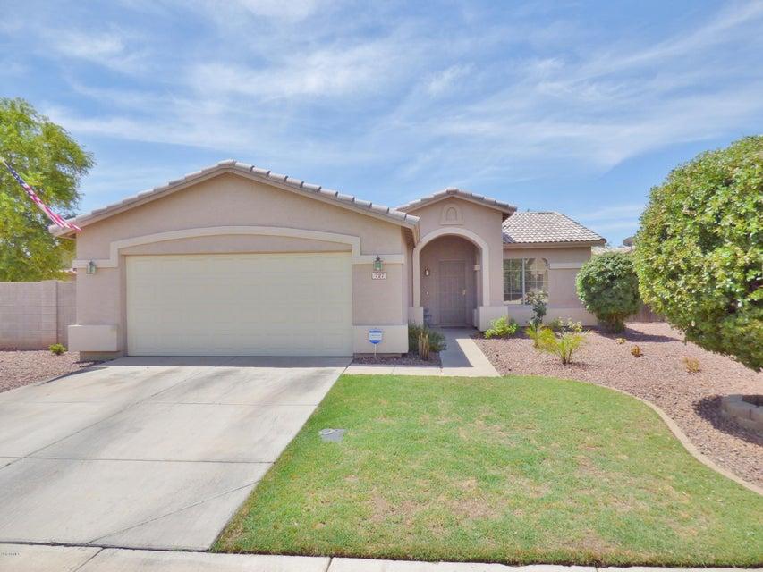 727 E MAHONEY Circle, Buckeye, AZ 85326