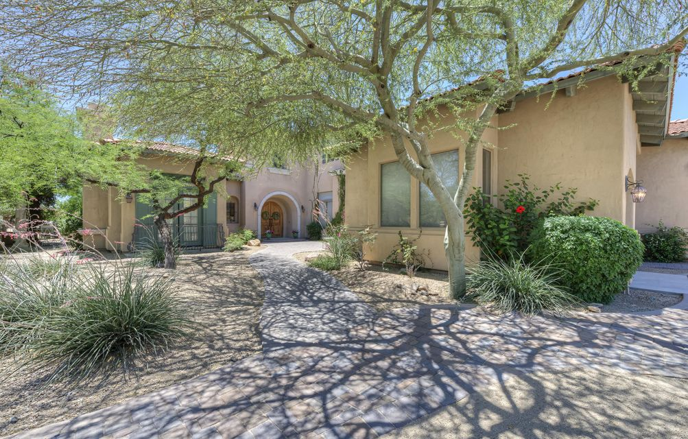 10240 N 66th Street, Paradise Valley, AZ 85253
