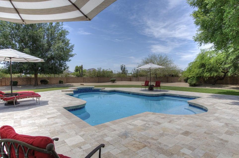 10240 N 66th Street Paradise Valley, AZ 85253 - MLS #: 5617330
