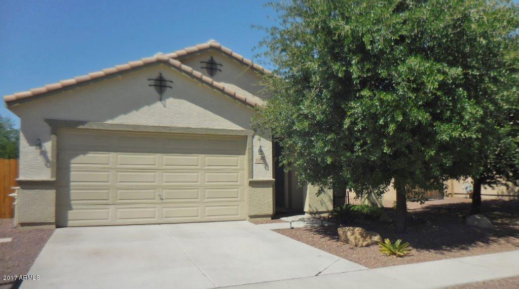 25812 N 165TH Lane, Surprise, AZ 85387