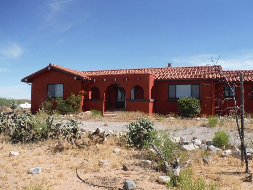 48223 N 507TH Avenue, Aguila, AZ 85320