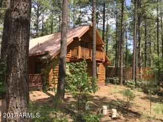 MLS 4574153 2040 Jackrabbit --, Pinetop, AZ Pinetop AZ Gated