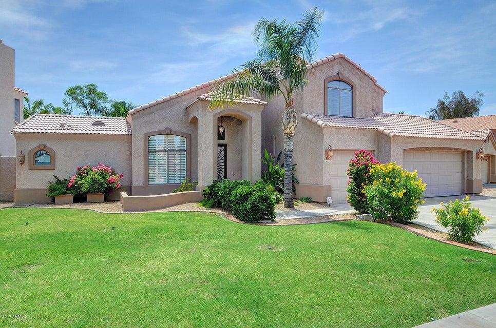 16823 N 62ND Place, Scottsdale, AZ 85254