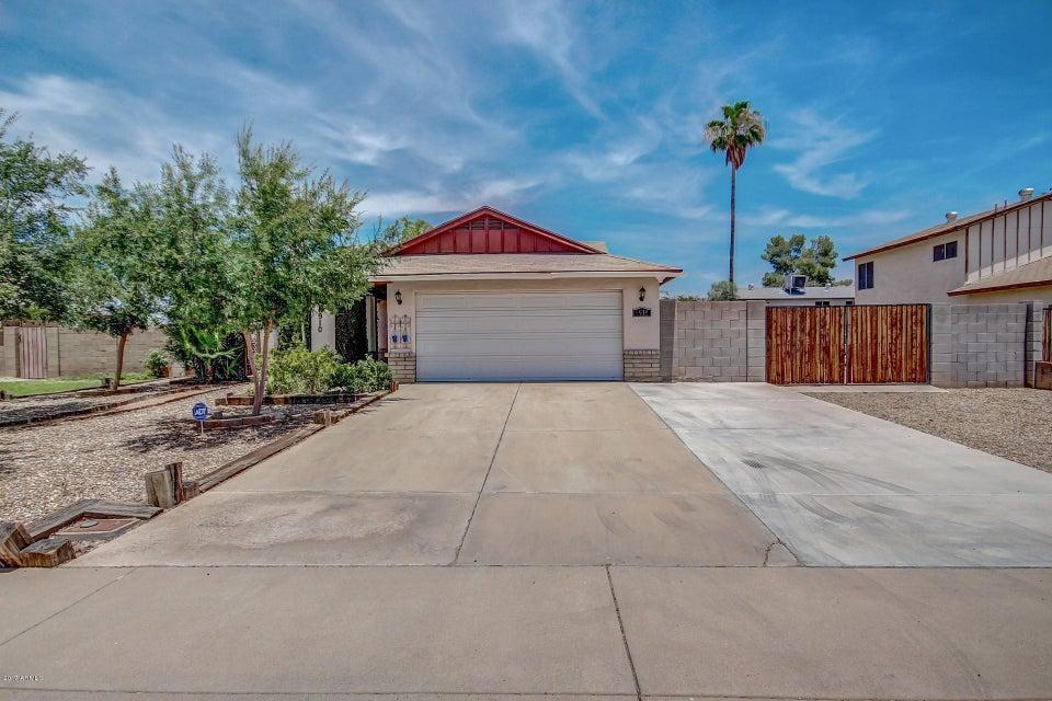 6910 W YUCCA Street, Peoria, AZ 85345