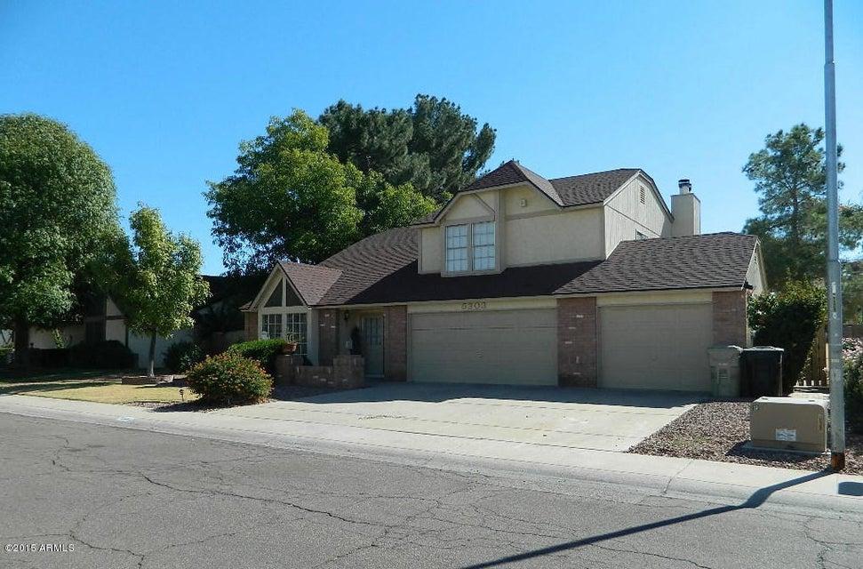 5303 W PERSHING Avenue, Glendale, AZ 85304