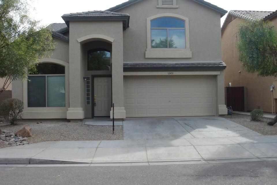 12451 W SAN MIGUEL Avenue, Litchfield Park, AZ 85340