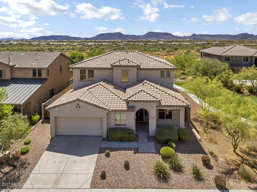 43718 N 44th Dr, Anthem, AZ 85087