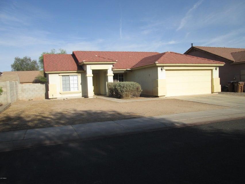 144 S MULBERRY Street, Florence, AZ 85132