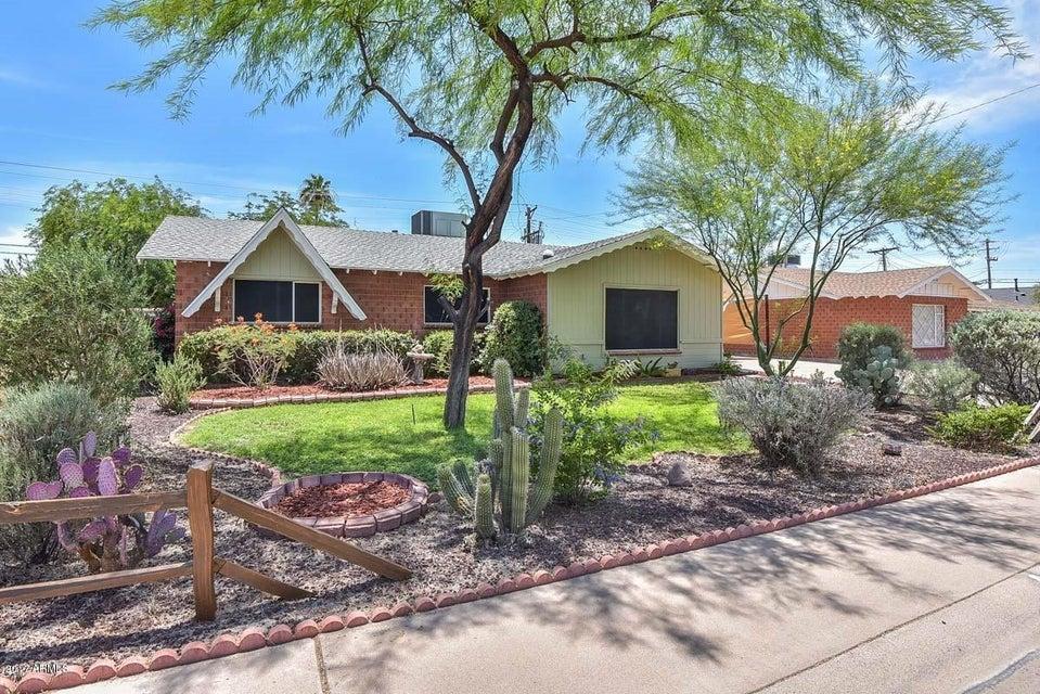 8219 E MONTECITO Avenue, Scottsdale, AZ 85251