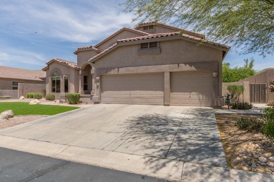 7908 E Sierra Morena Circle Mesa, AZ 85207 - MLS #: 5617022