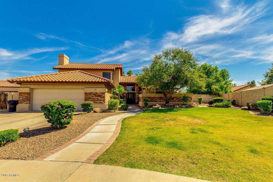 547 E HOPE Circle, Mesa, AZ 85203