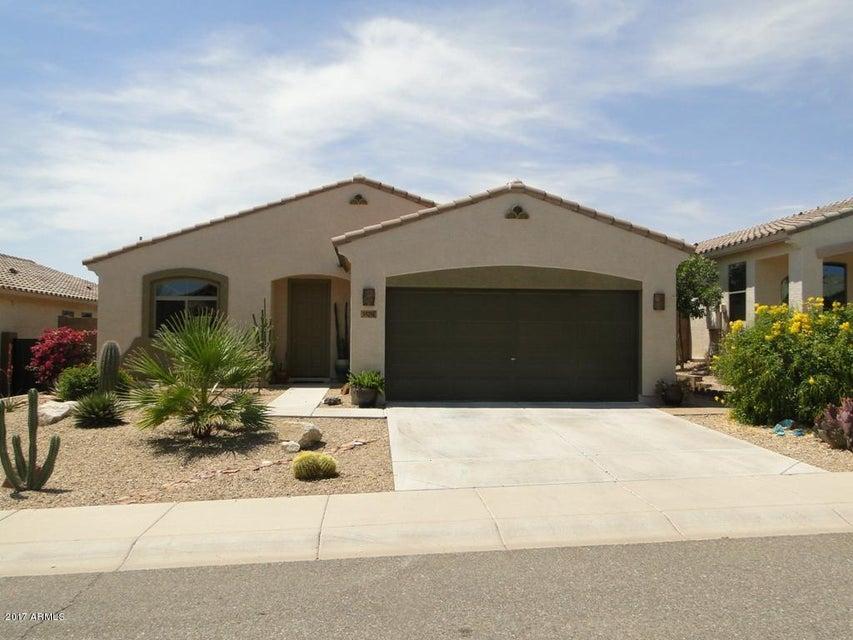 18291 E LA POSADA Court, Gold Canyon, AZ 85118