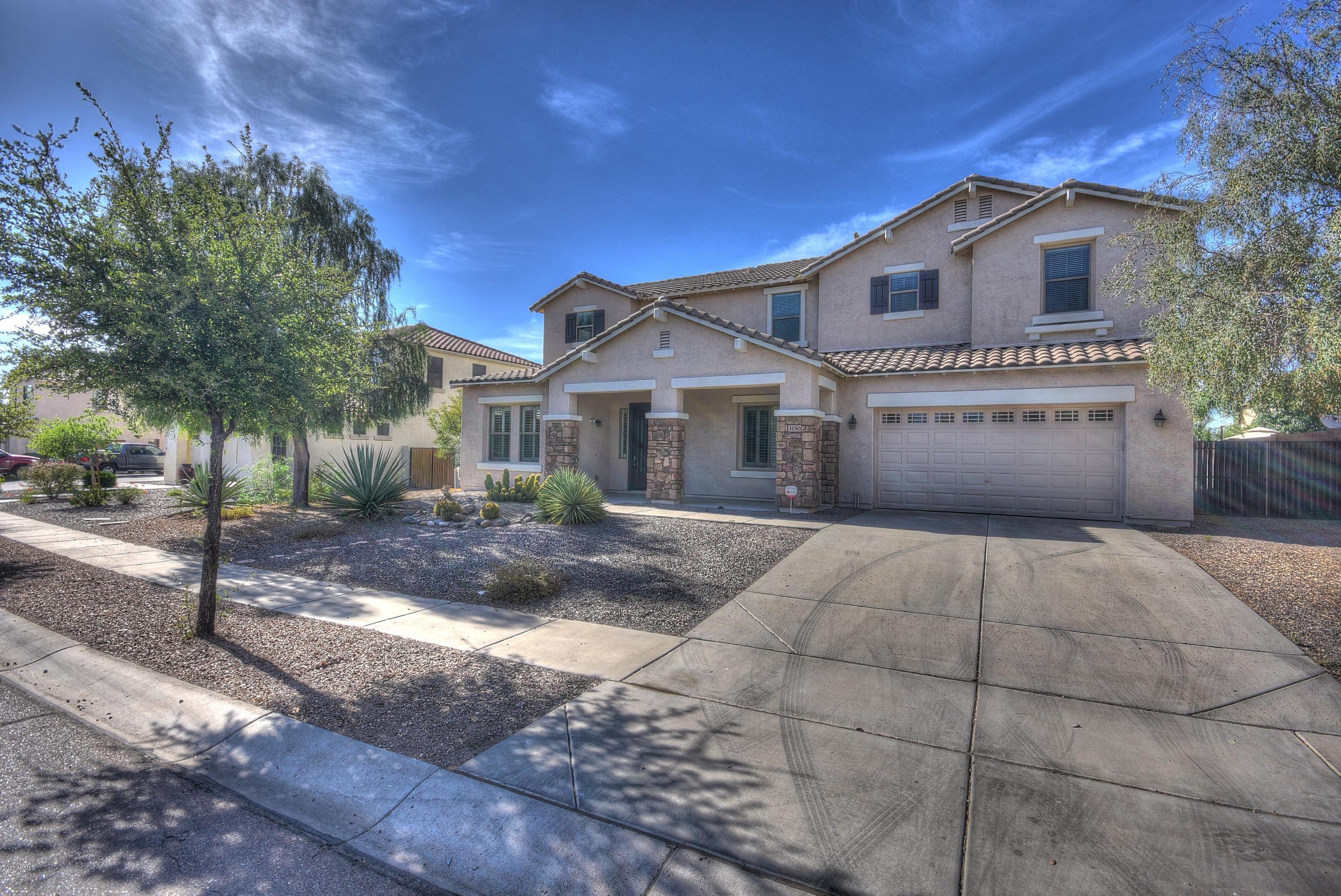 MLS 5617086 3130 E LYNX Way, Gilbert, AZ 85298 Gilbert AZ Shamrock Estates