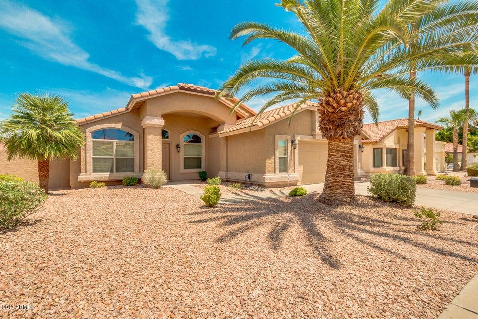 7232 W MORROW Drive, Glendale, AZ 85308