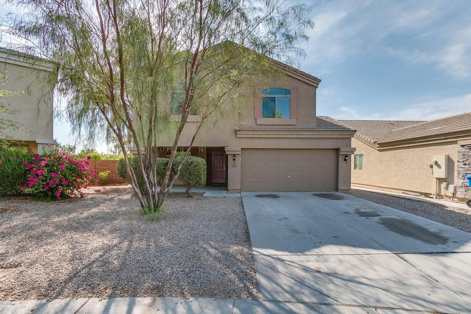 3019 S 85TH Drive, Tolleson, AZ 85353