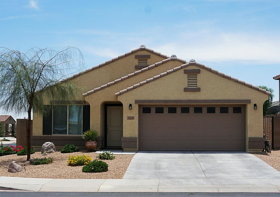 21539 W HILTON Avenue, Buckeye, AZ 85326
