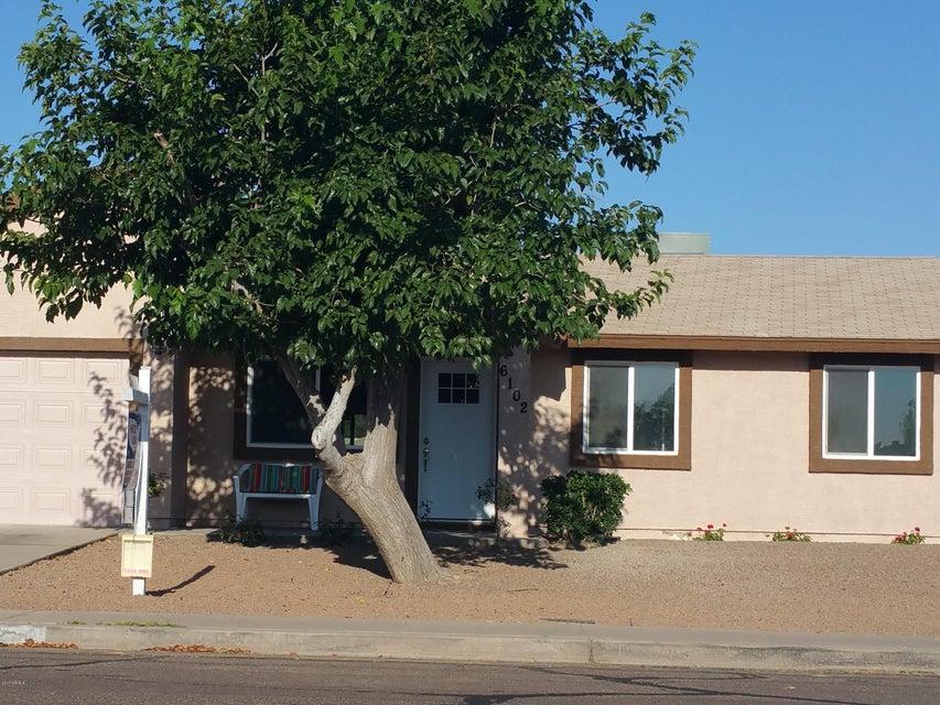 6102 S PARKSIDE Drive Tempe, AZ 85283 - MLS #: 5618195