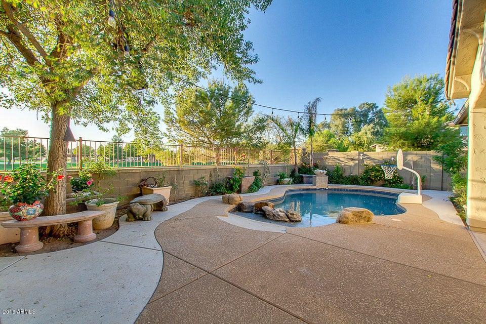 893 W PALO BREA Drive Litchfield Park, AZ 85340 - MLS #: 5617107