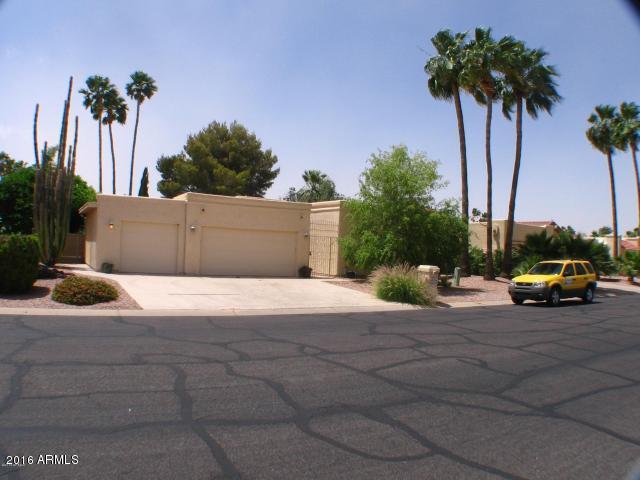 26014 S HOWARD Drive, Sun Lakes, AZ 85248