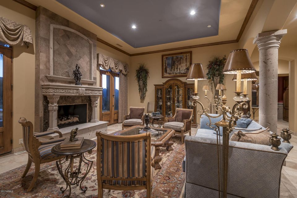 Additional photo for property listing at 5555 E Palo Verde Drive  Paradise Valley, Arizona,85253 United States
