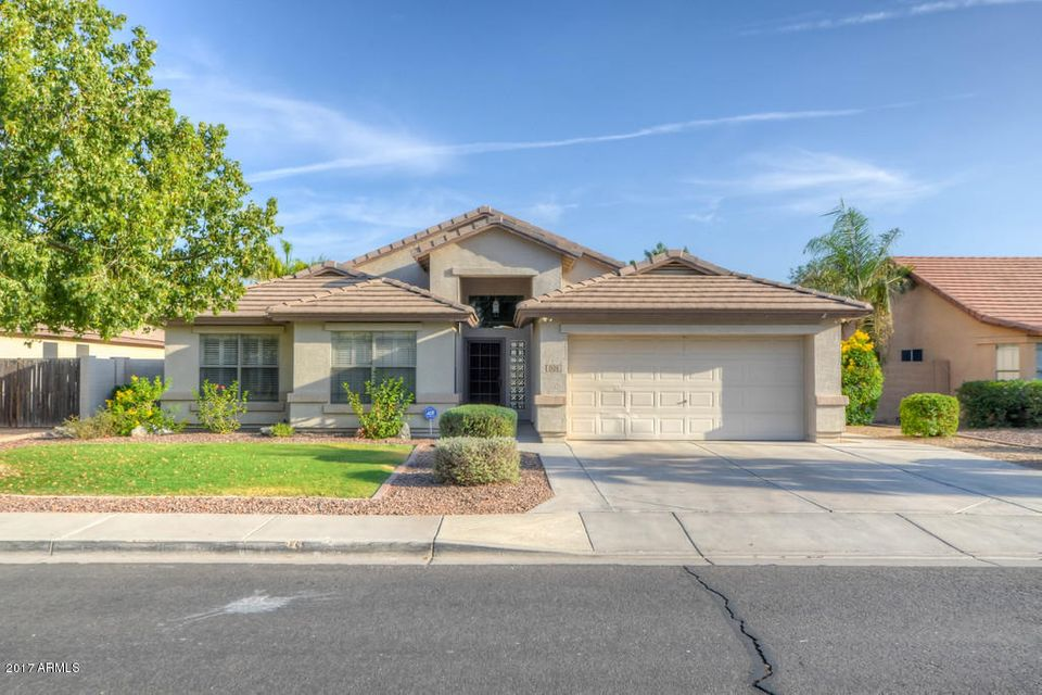 2125 E SMOKE TREE Road, Gilbert, AZ 85296