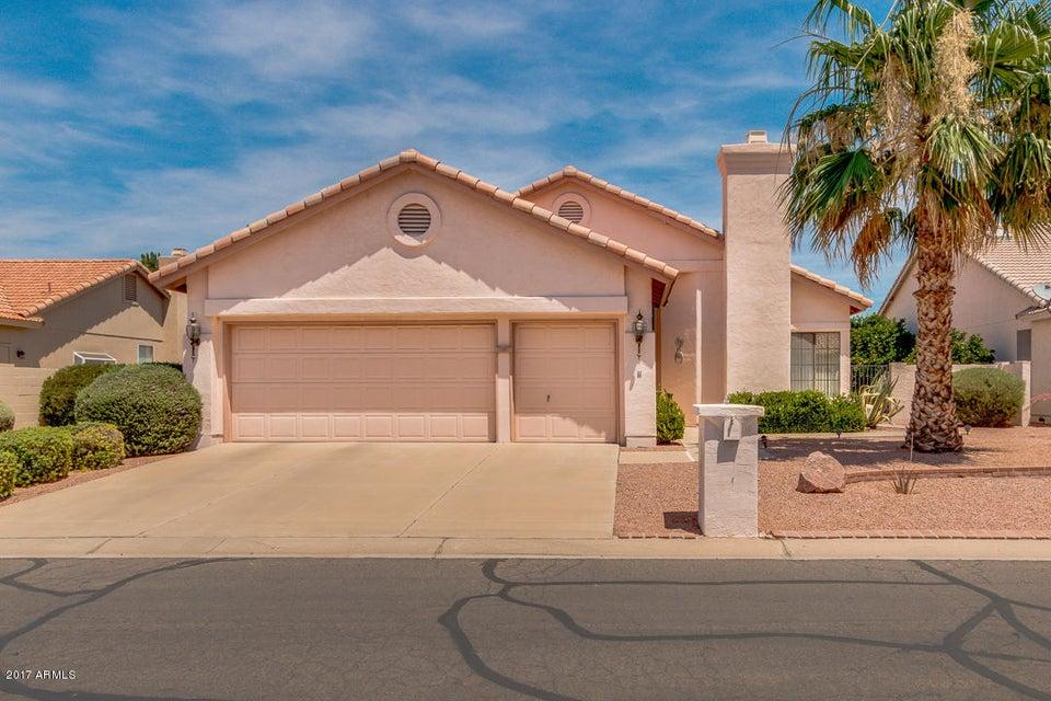 11002 E SAN TAN Boulevard, Sun Lakes, AZ 85248