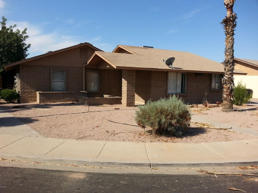 6245 E GLENCOVE Circle, Mesa, AZ 85205