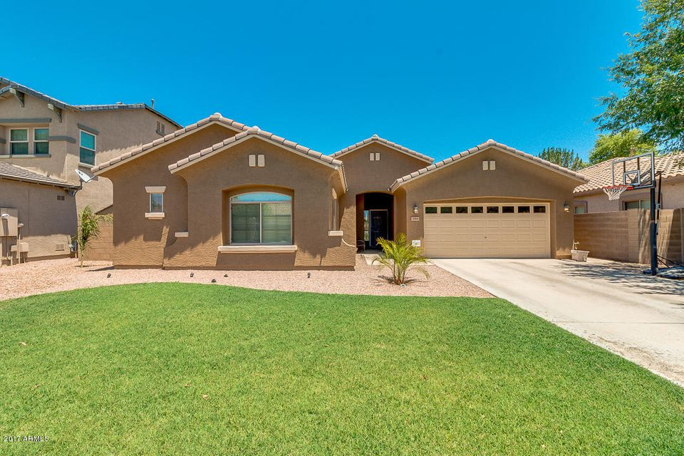 2769 S BUTTE Lane, Gilbert, AZ 85295