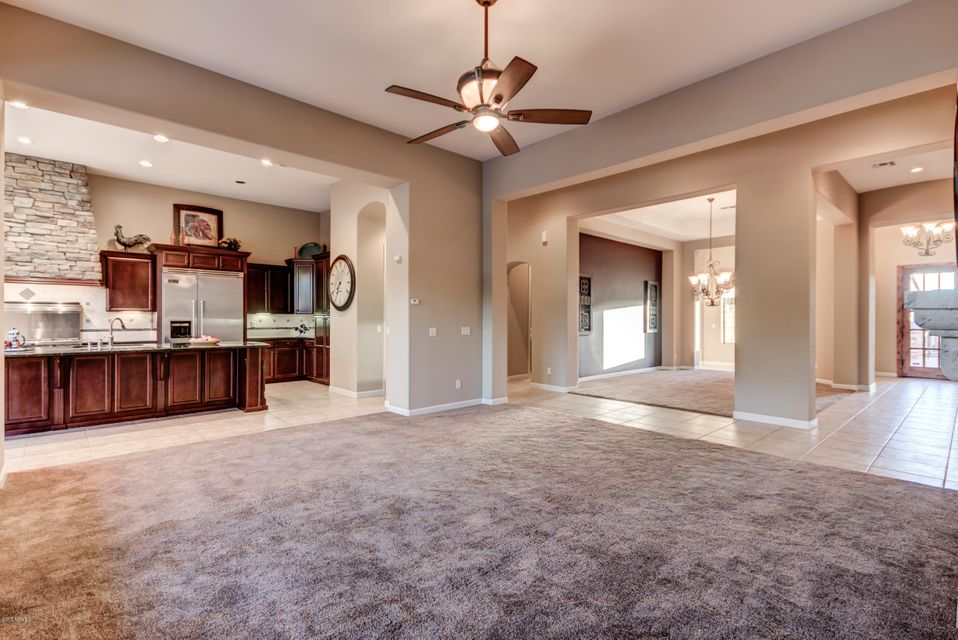 3645 N SAGEWOOD Circle Mesa, AZ 85207 - MLS #: 5616992