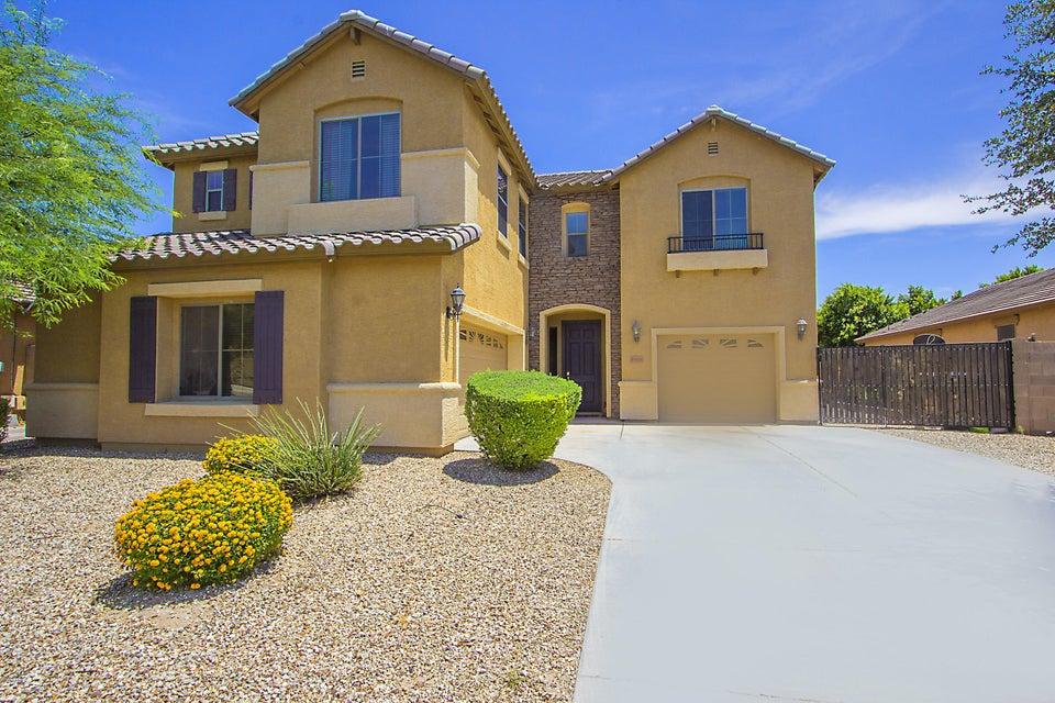 15321 W JEFFERSON Street, Goodyear, AZ 85338