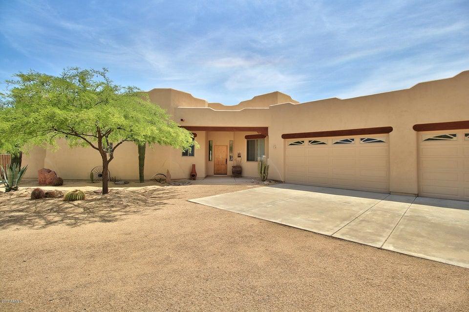 43903 N 10TH Street, New River, AZ 85087