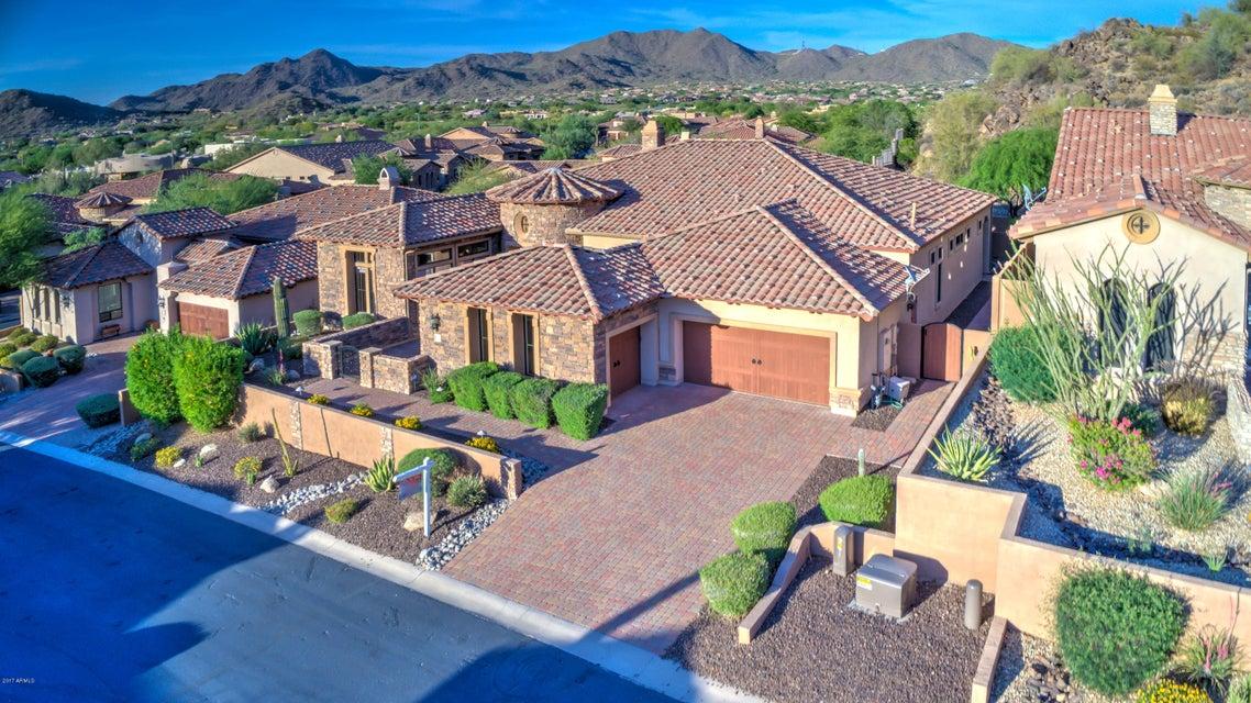 3645 N SAGEWOOD Circle, Mesa, AZ 85207