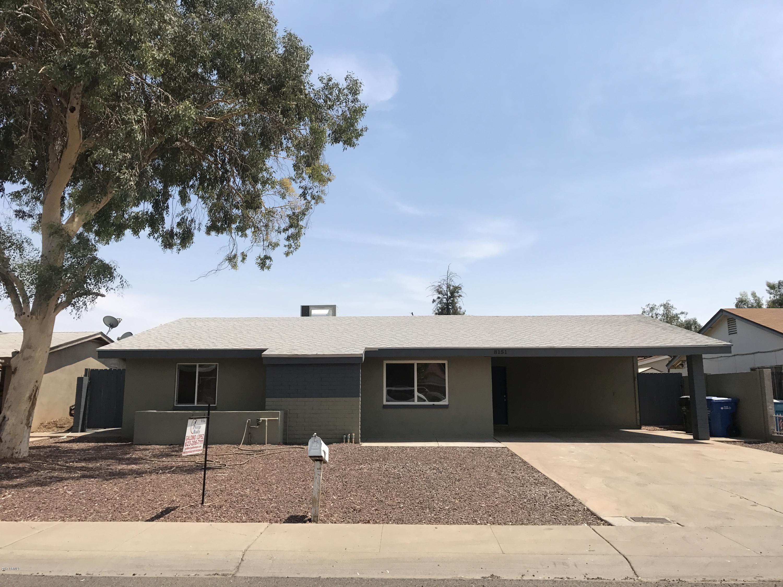 8151 W TURNEY Avenue, Phoenix, AZ 85033