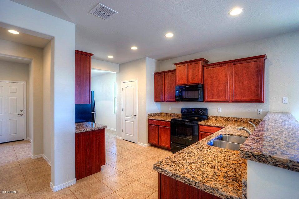 326 S 224TH Drive Buckeye, AZ 85326 - MLS #: 5617275