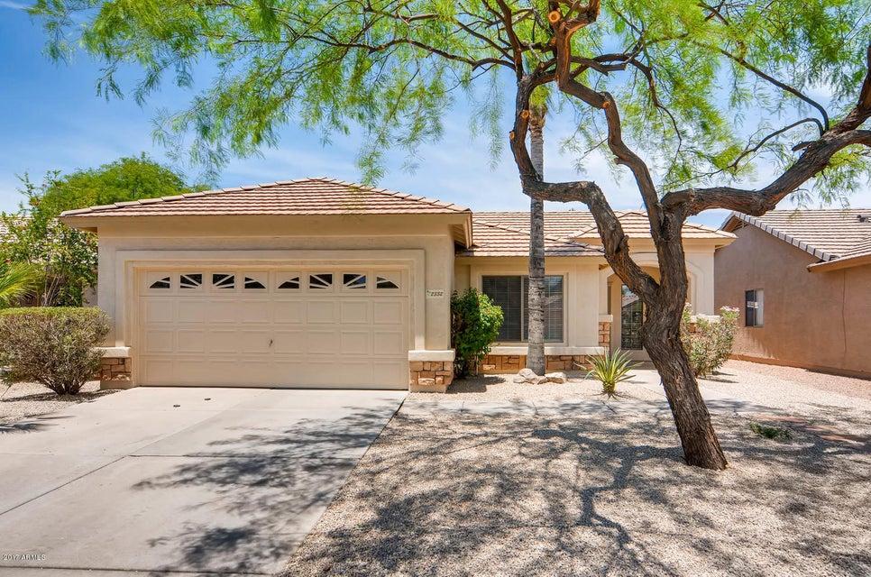 2332 E STOTTLER Drive, Gilbert, AZ 85296