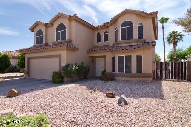 930 S MEADOWS Drive, Chandler, AZ 85224