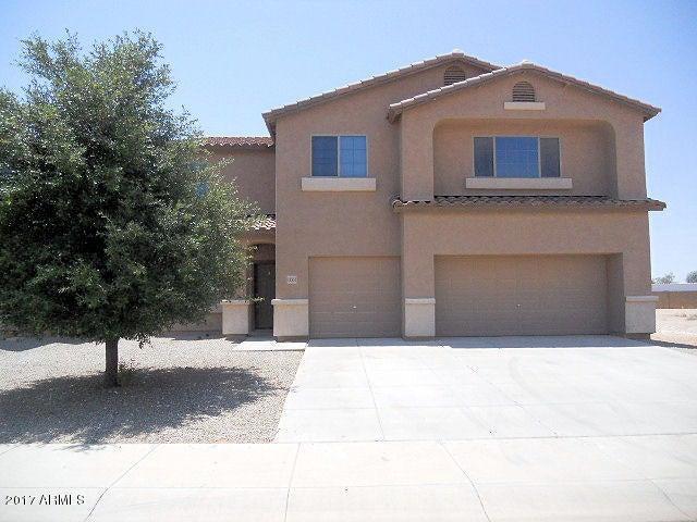 11351 E Cliffrose Lane, Florence, AZ 85132