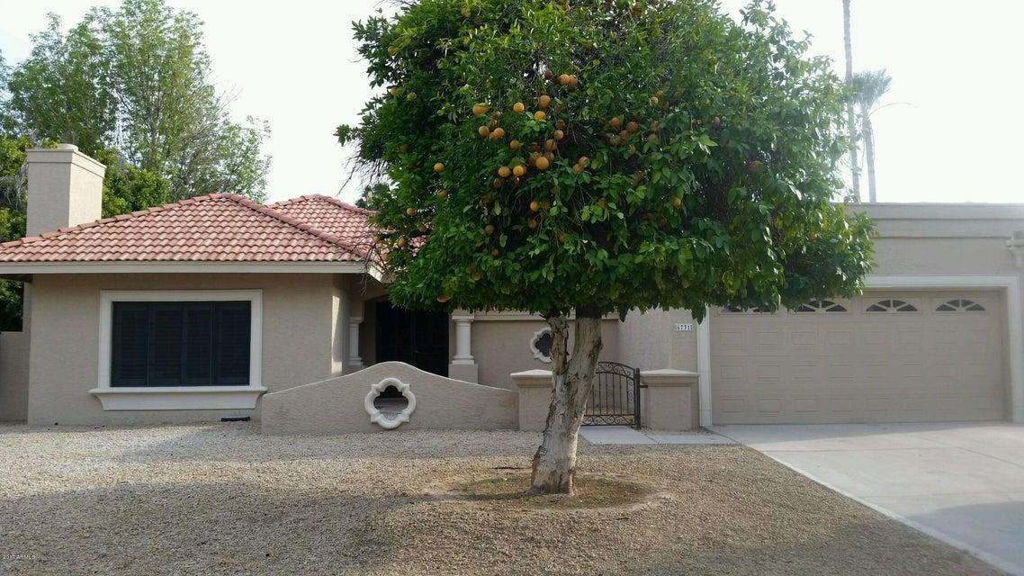6731 W UTOPIA Road, Glendale, AZ 85308