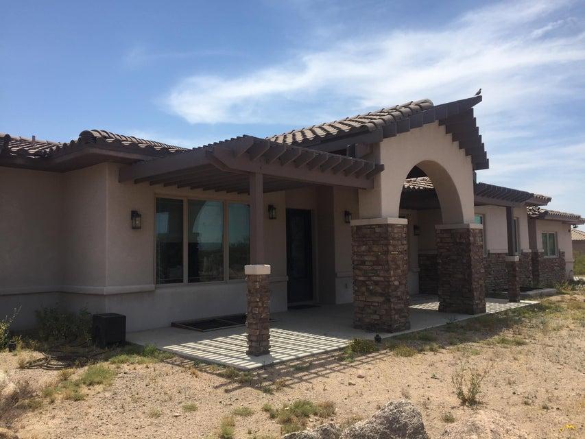 1505 N 107TH Place, Mesa, AZ 85207