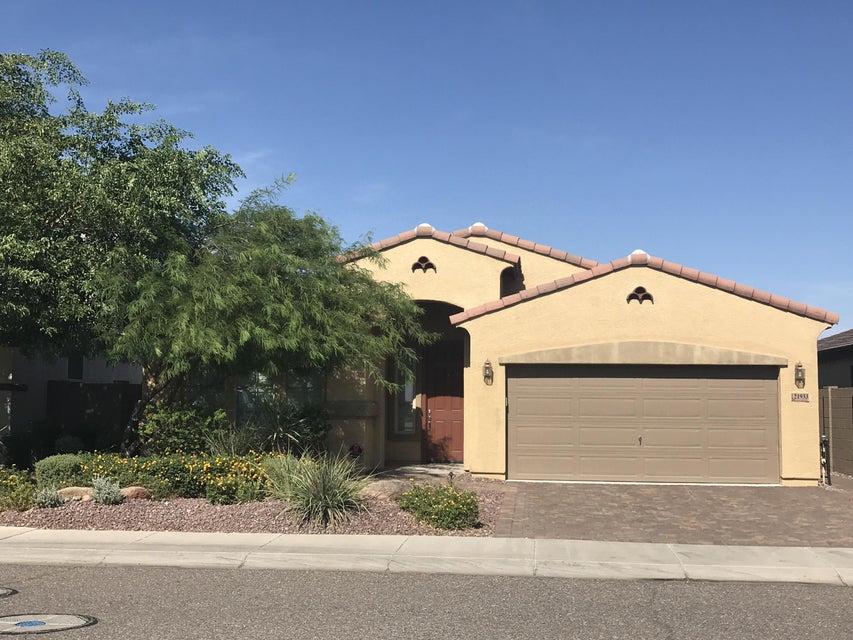 21933 N 120TH Avenue, Sun City, AZ 85373