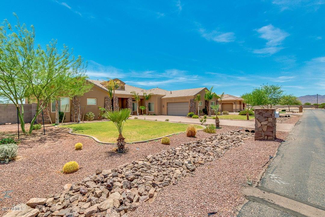 MLS 5617589 18211 W SOLANO Court, Litchfield Park, AZ 85340 Litchfield Park AZ Russell Ranch