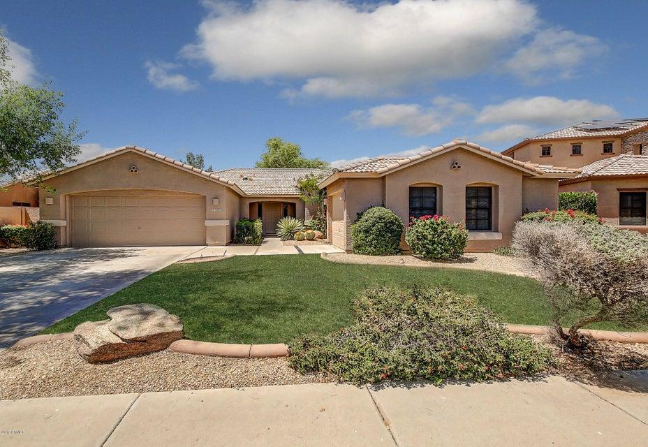 5386 W Bryce Lane, Glendale, AZ 85301