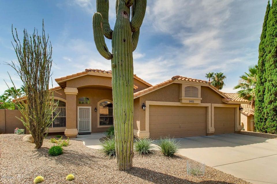 14811 S 25TH Street, Phoenix, AZ 85048