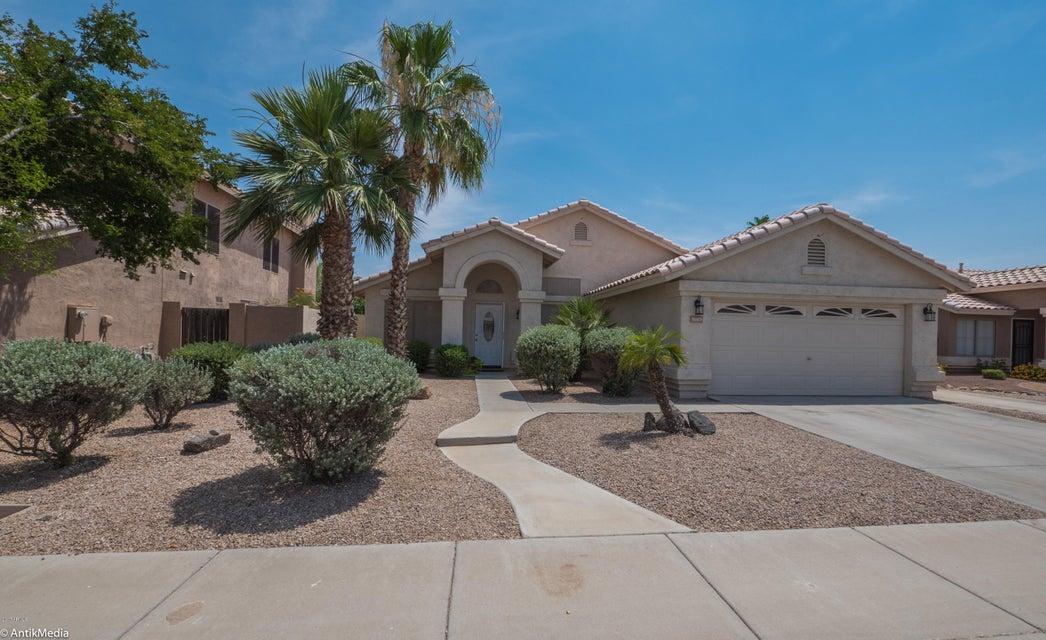 1683 W SPARROW Drive, Chandler, AZ 85286