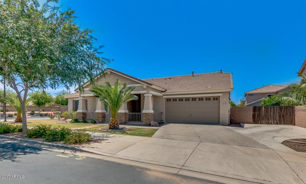 19179 E LARK Drive, Queen Creek, AZ 85142