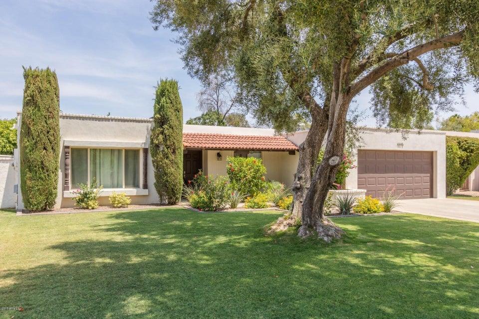 13015 N 49TH Place, Scottsdale, AZ 85254