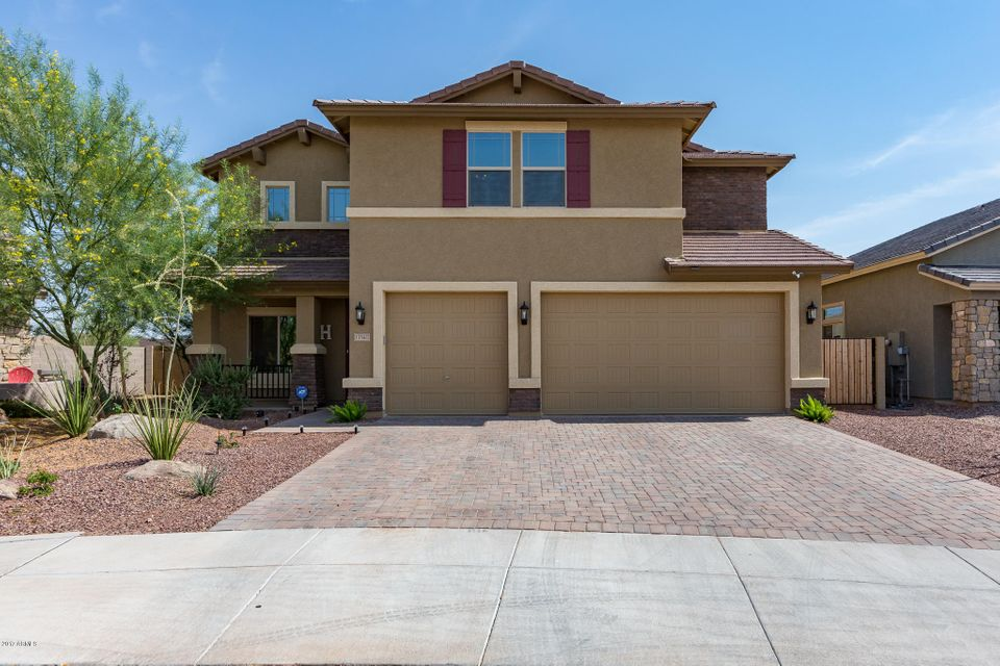 11541 E SEAVER Avenue, Mesa, AZ 85212