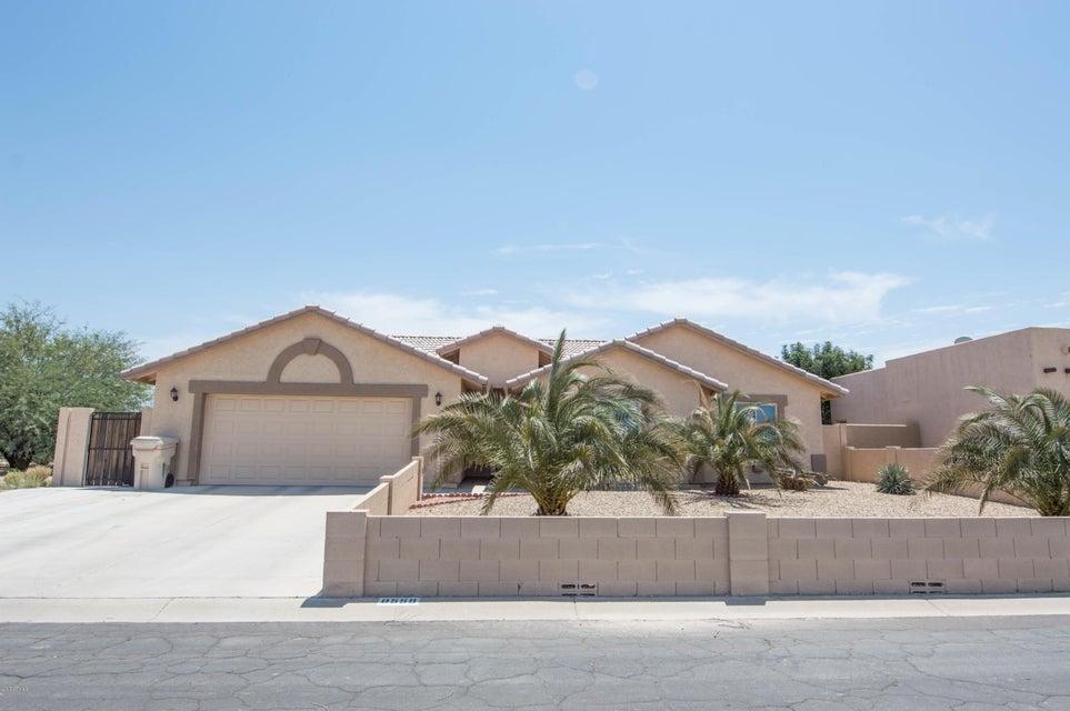 8559 W TORREON Drive, Arizona City, AZ 85123