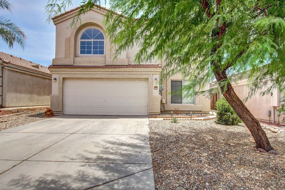 18065 N 113TH Avenue, Surprise, AZ 85378